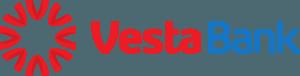 банк веста логотип